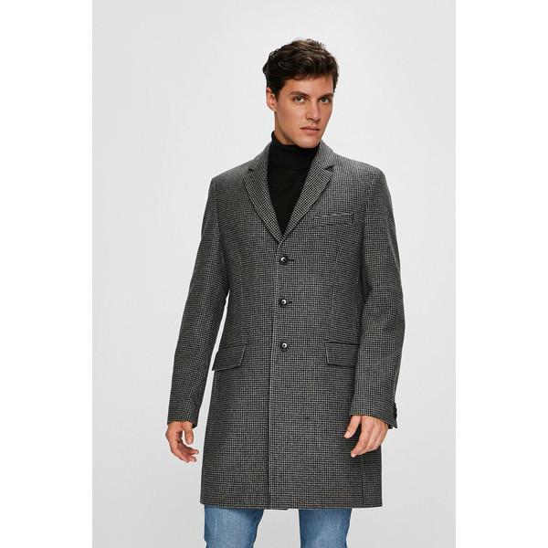 Tommy Hilfiger Tailored Płaszcz 4920-KPM00G