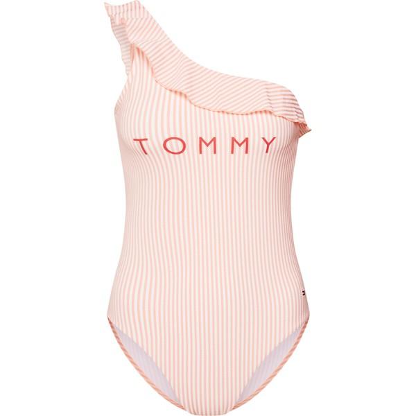 Tommy Hilfiger Underwear Strój kąpielowy THU0340001000001