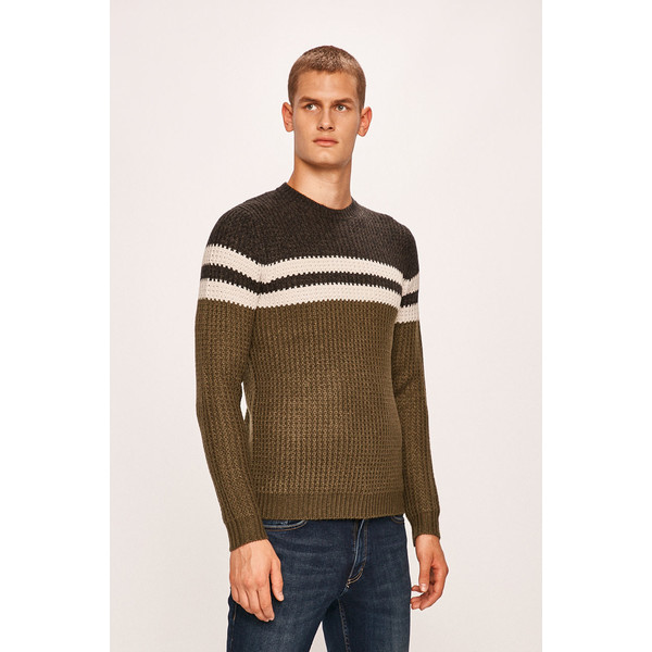 Only & Sons Only & Sons Sweter 4910-SWM00Z