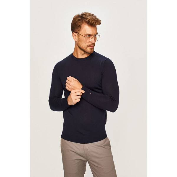 Tommy Hilfiger Tailored Sweter 4910-SWM04Z