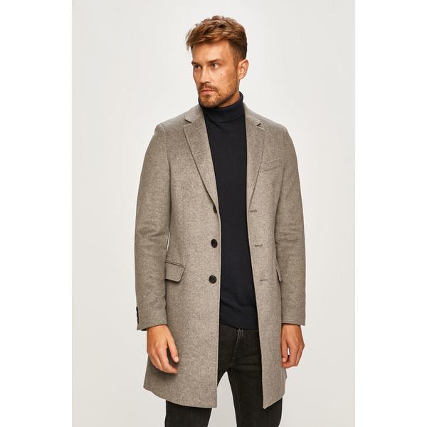 Tommy Hilfiger Tailored Płaszcz 4910-KPM00R