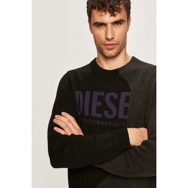 Diesel Sweter 4910-SWM082