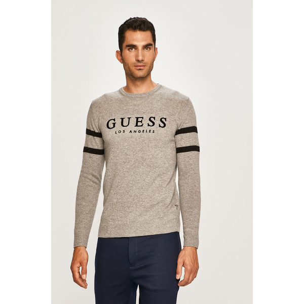 Guess Jeans Sweter 4910-SWM029
